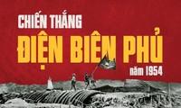 ខែឧសភានៅមណ្ឌលកេរតំណែលជ័យជំនះ Dien Bien Phu