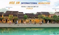 លើកដំបូងរៀបចំការប្រកួត Marathon រួមផ្សំរវាងកីឡានិងទេសចរណ៍នៅ Hoi An