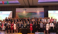 APEC 2017៖សិក្ខាសាលាស្ដីអំពីលទ្ធភាពទាក់ទងរបស់សហគ្រាសខ្នាតតូចនិងមធ្យមក្នុងខឿនសេដ្ឋកិច្ចឌីជីថល