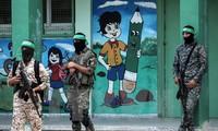 ថ្នាក់ដឹកនាំចលនា Hamas នៅតំបន់ Gaza ប្រកាសមិនរំសាយសព្វាវុធ