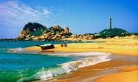 Binh Thuan - រដូវទទួលភ្ញៀវទេសចរអន្តរជាតិ
