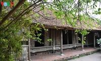 ភូមិបុរាណ Duong Lam