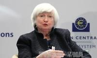 Fed សម្រេចបង្កើនការប្រាក់សារវ័ន្តលើកទី ៣ ក្នុងឆ្នាំ ២០១៧