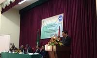 Memperkuat kerjasama antara Vietnam dan negara-negara Afrika