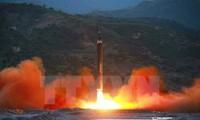 DK PBB berkomitmen memperkuat sanksi-sanksi terhadap Korea Utara