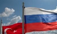 Rusia dan Turki selangkah demi selangkah menormalisasi hubungan perdagangan
