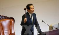 Ketua Parlemen Republik Korea berseru untuk melakukan dialog dengan RDRK