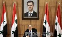 Rombongan OPCW akan datang ke Suriah
