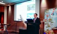 Vietnam memperhebat sosialisasi pariwisata di Australia
