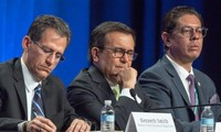 Putaran pertama perundingan kembali NAFTA berakhir