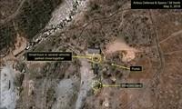 Uji coba nuklir RDRK: Republik Korea tidak menemukan zat radioaktif