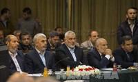 Palestina: Hamas meminta kepada Presiden Mahmoud Abbas mengadakan kembali kontrol terhadap Jalur Gaza