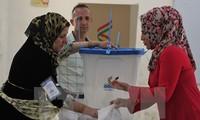 Orang Kurdi di Irak mulai melakukan referendum yang kontroversial
