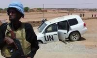 DK PBB menyerukan langkah-langkah darurat untuk melaksanakan permufakatan damai di Mali