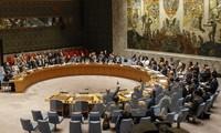 PBB menambahkan daftar komoditas dwiguna yang terlarang dijual ke RDRK