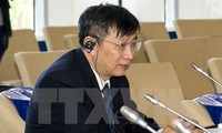 "Konferensi meja bundar : ""Peranan Partai-Partai Politik dalam mengembangkan hubungan antara Rusia dan negara-negara ASEAN"