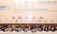PM Vietnam, Nguyen Xuan Phuc : Revolusi industri 4.0 merupakan peluang bagi para investor