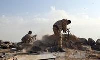 AS terus mempertahankan pasukan di Suriah setelah  Rusia menarik pasukan-nya