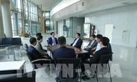 Tentara Republik Korea menghentikan latihan perang dugaan tahunan