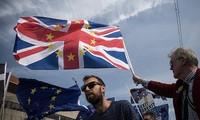 Uni Eropa dan Inggris mengumumkan Pernyataan Bersama tentang langkah-langkah dalam proses perundingan