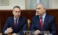 以色列首次承认打击真主党