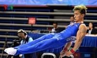 越南获得2016奥运会13个正式参赛资格