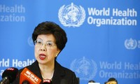 世界卫生组织警告传染病危机