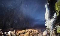 2017年征服世界上最大的山洞——山冬洞旅游线正式推出