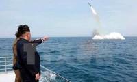 朝鲜半岛紧张升级一触即发