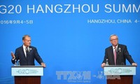 欧盟和美国敦促朝鲜停止弹道导弹计划