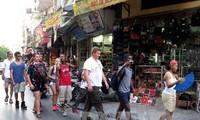越南国会常委会讨论《旅游法修正案(草案)》