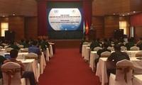 越南提高参与联合国维和行动能力