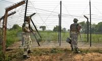 巴基斯坦-印度边境地区再次发生交火