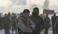 叙利亚境内恐怖分子屠杀平民