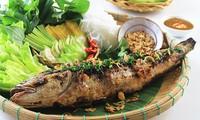同塔梅饮食文化