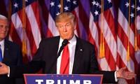 美国当选总统特朗普否认朝鲜发展射程可达美国的导弹的可能
