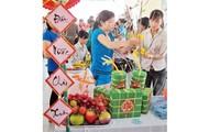 越南各地照顾贫困者过年
