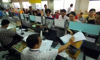 越南确定今后5年为国家创业年