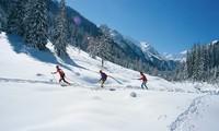 越南首次参加2017亚洲冬季运动会
