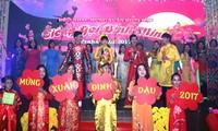 旅捷越南人举行心系家乡音乐晚会