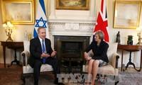 英国保留对伊核协议的支持立场