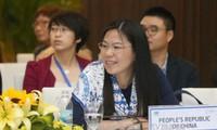 2017 APEC:第一次高官会及系列会议进入第五天
