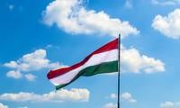 匈牙利国庆纪念会在胡志明市举行