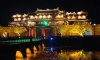 """顺化古都遗迹保护中心推出""""大内之夜""""参观活动"""