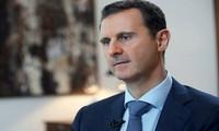 叙利亚重建之路荆棘密布