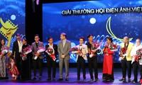 2016年越南风筝奖颁奖仪式举行