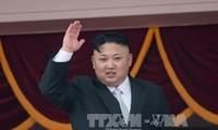 朝鲜半岛紧张局势升级