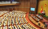 越南全国选民对第十四届国会第三次会议的期待