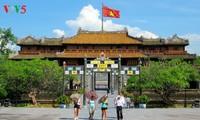 越南接待近530万人次国际游客