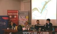 在波兰举行的国际研讨会关注东海问题